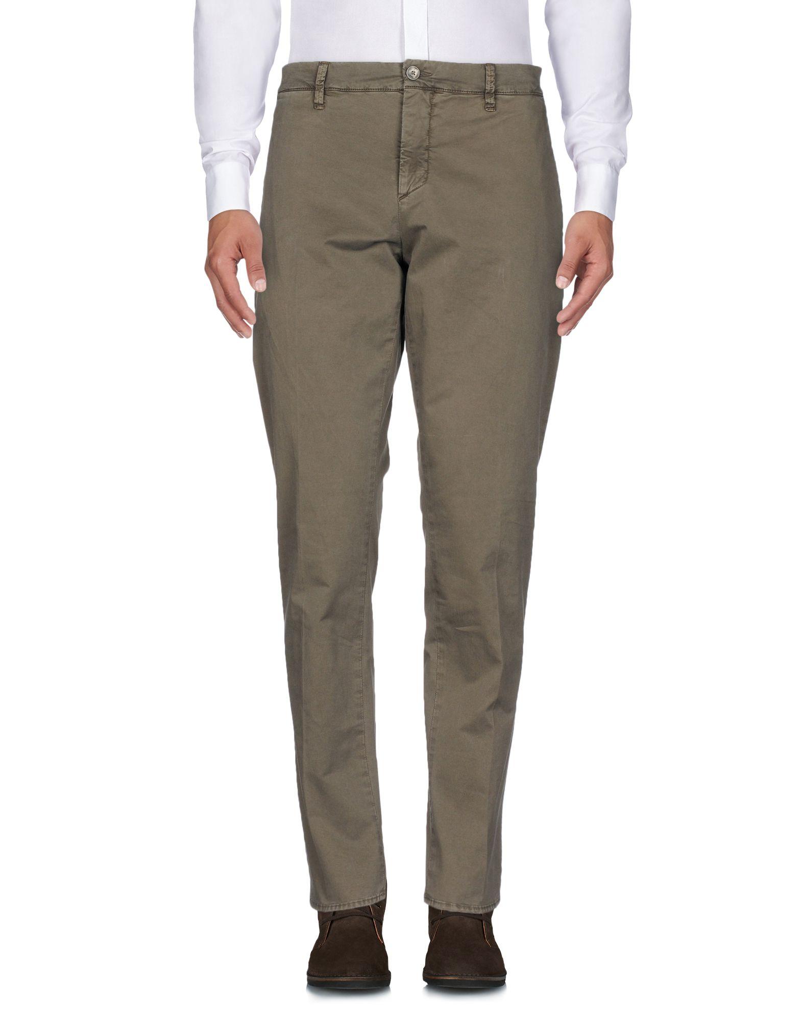 BIANCHETTI Повседневные брюки недорго, оригинальная цена