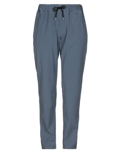 Купить Повседневные брюки пастельно-синего цвета