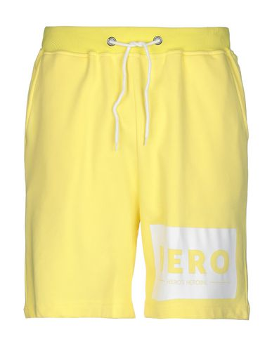 HERO'S HEROINE Bermuda homme