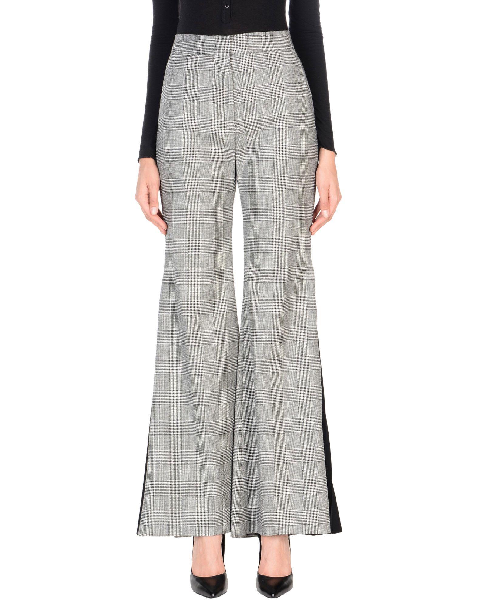 SARA BATTAGLIA Повседневные брюки брюки sara lindholm klingel цвет фиолетовый