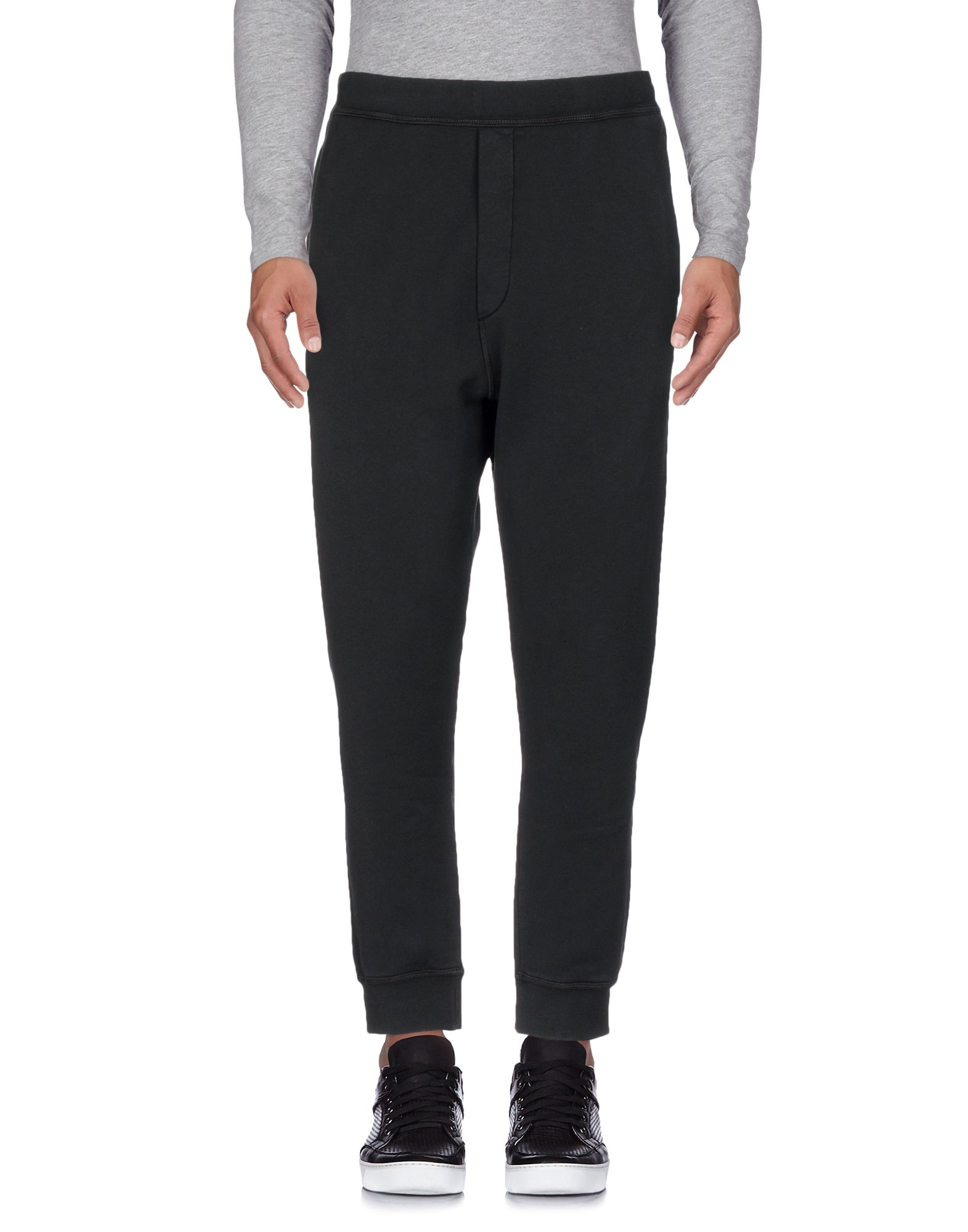 Dsquared2 Cottons Casual pants