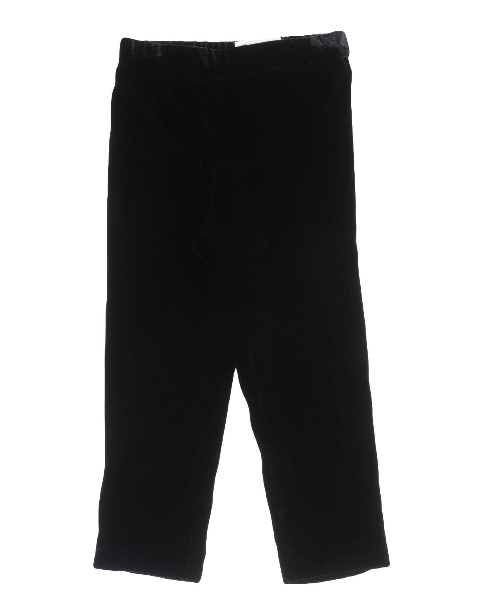 BONPOINT Повседневные брюки bonpoint платье с принтом clothi
