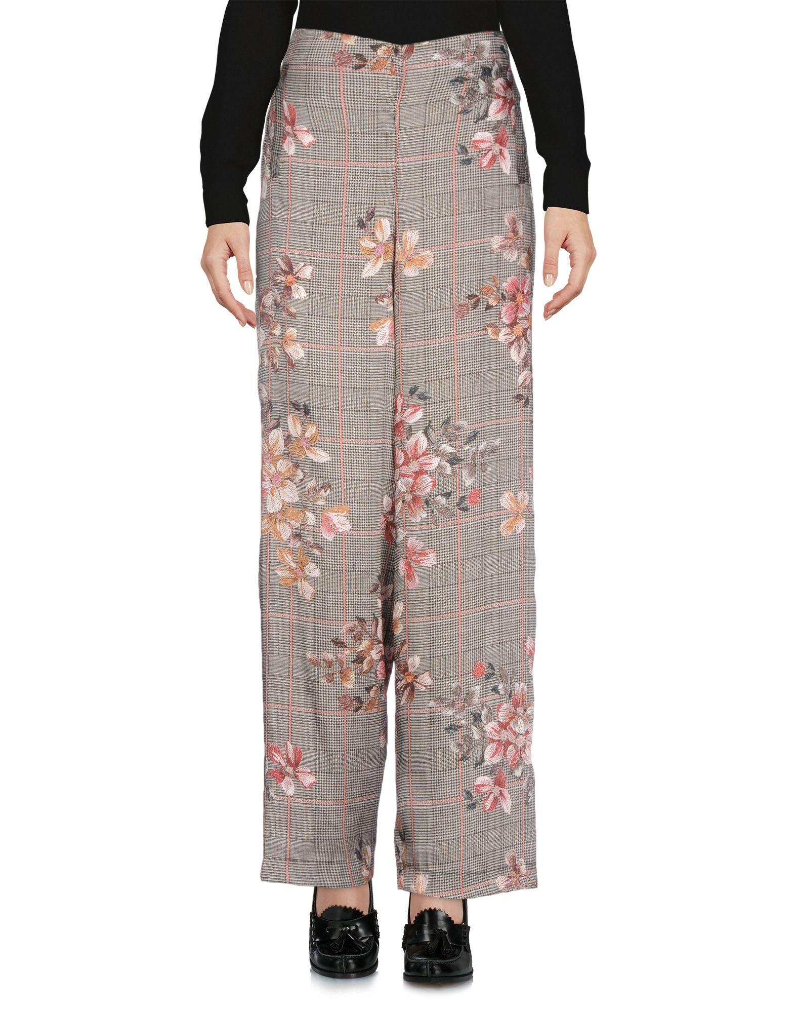 KAOS Повседневные брюки брюки gepur gepur mp002xw1hecg