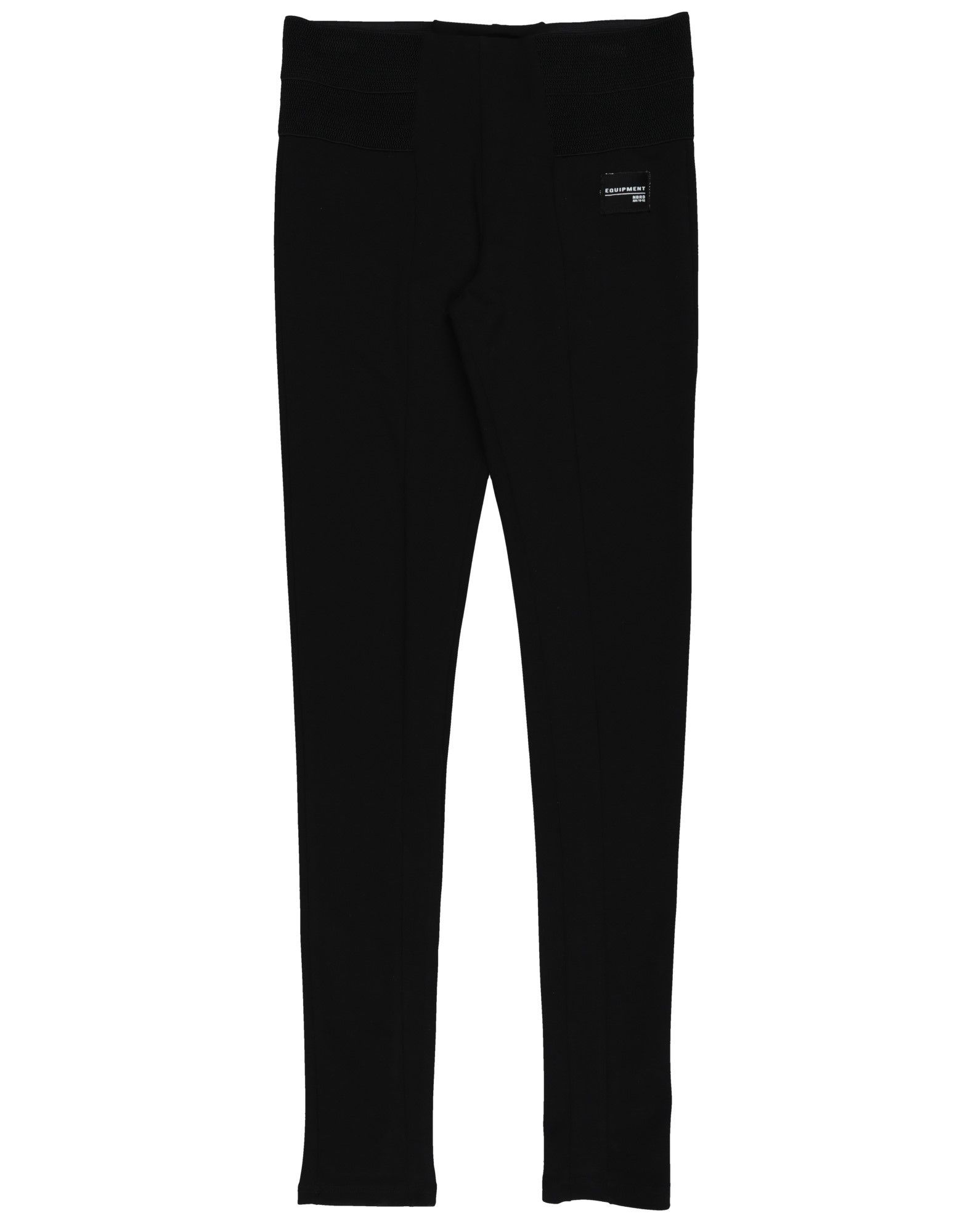 Nbrd No Brand Kids' Casual Pants In Black