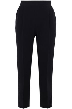 MAX MARA Twill tapered pants