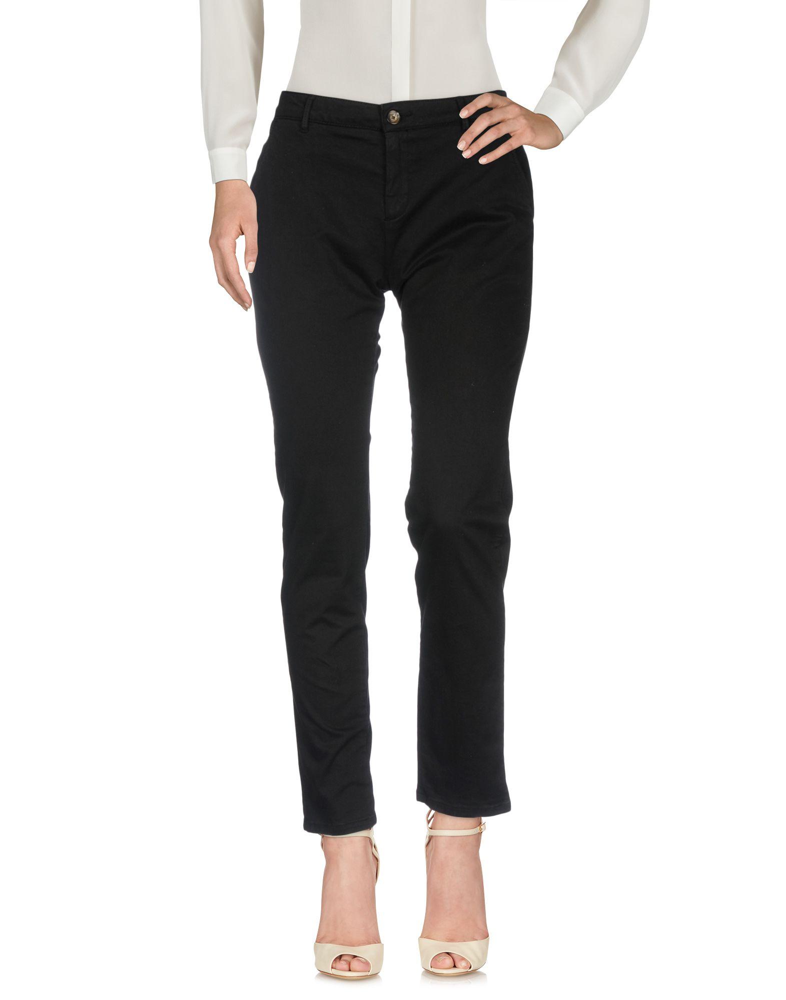 DRESS ADDICT Повседневные брюки addict 2