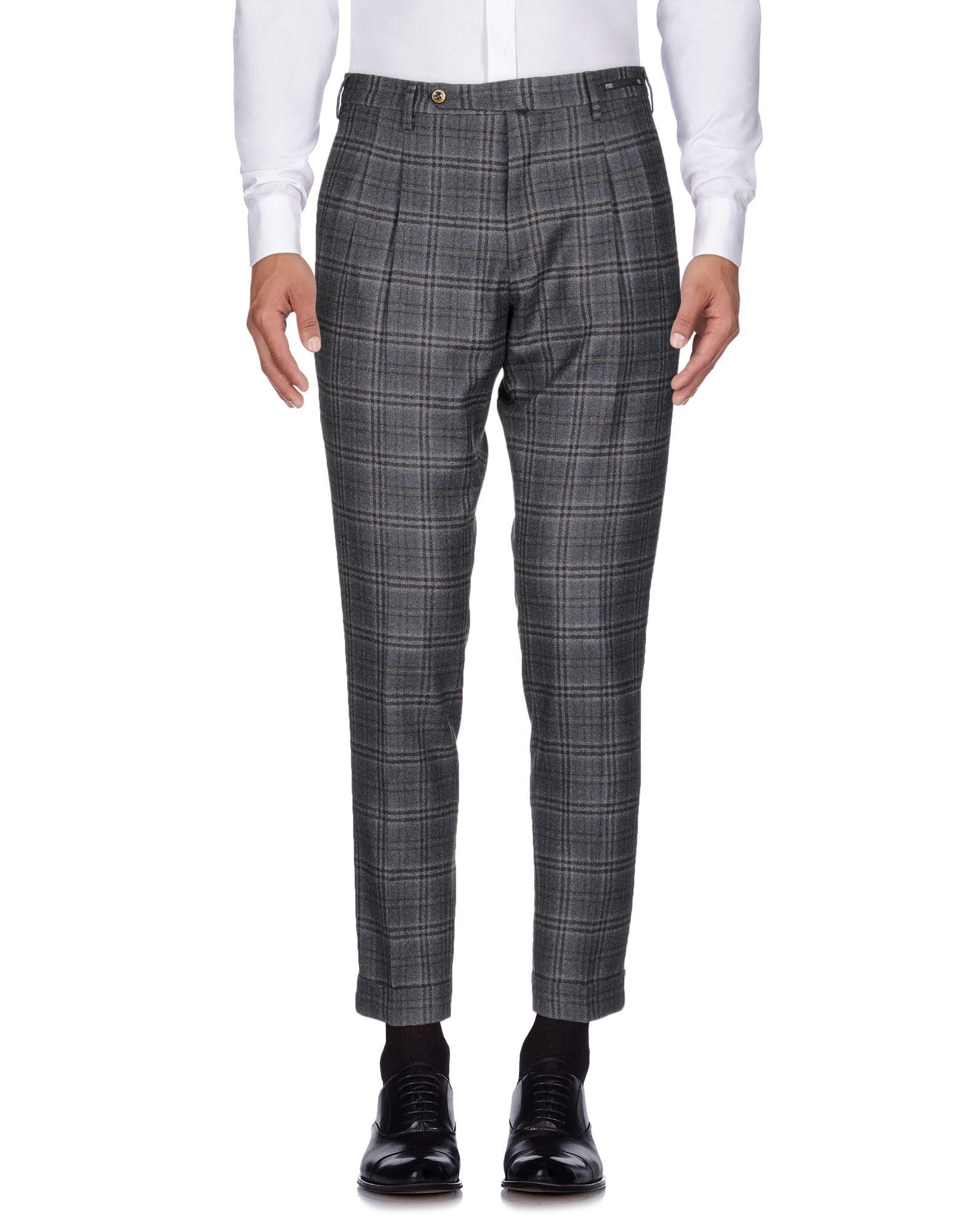 PT01 Повседневные брюки брюки и капр