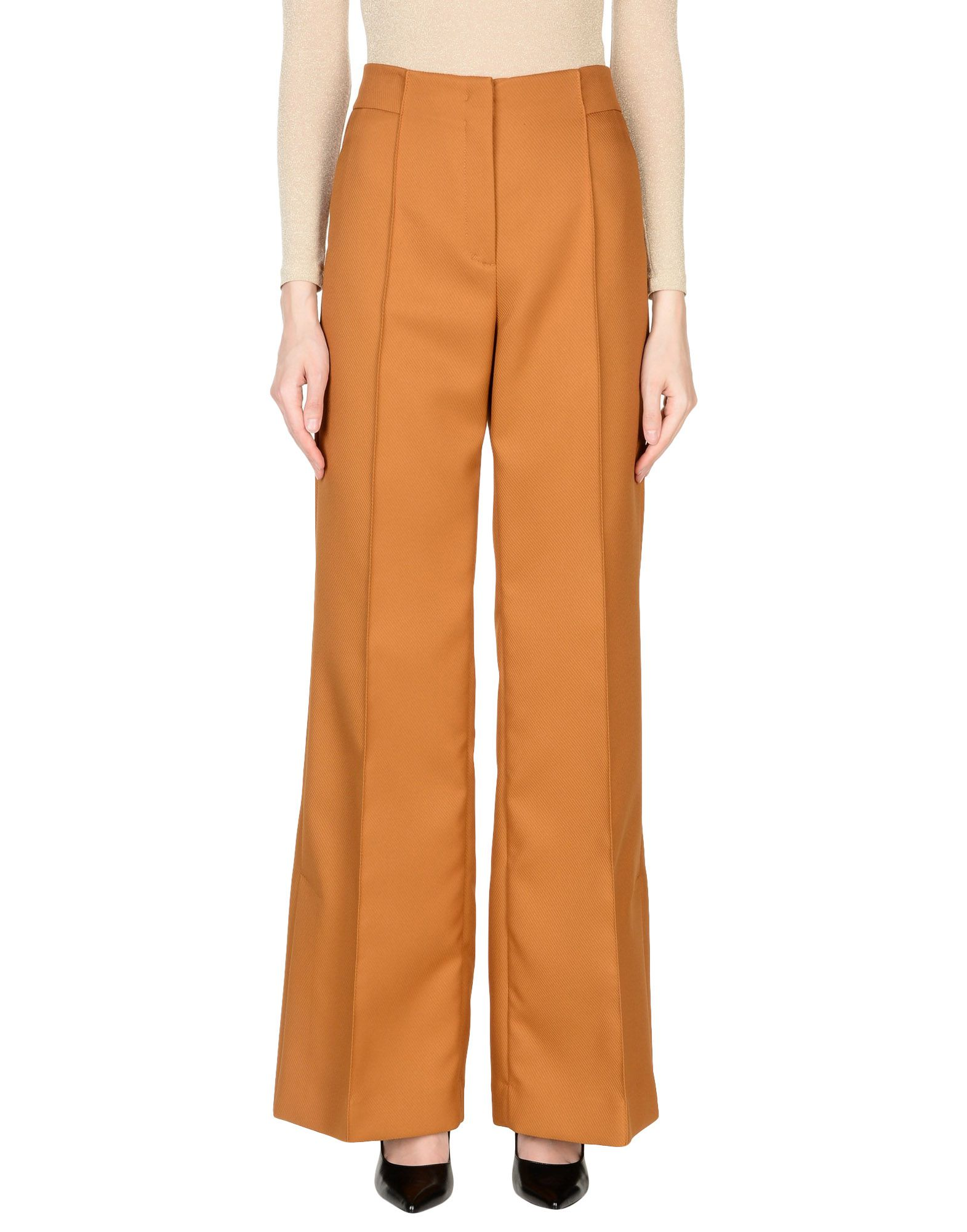 DOROTHEE SCHUMACHER Повседневные брюки цена 2017