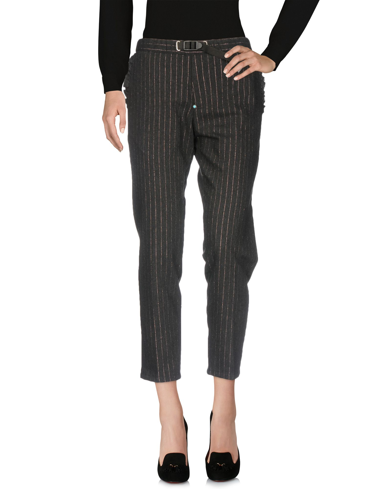 все цены на WHITE SAND 88 Повседневные брюки онлайн