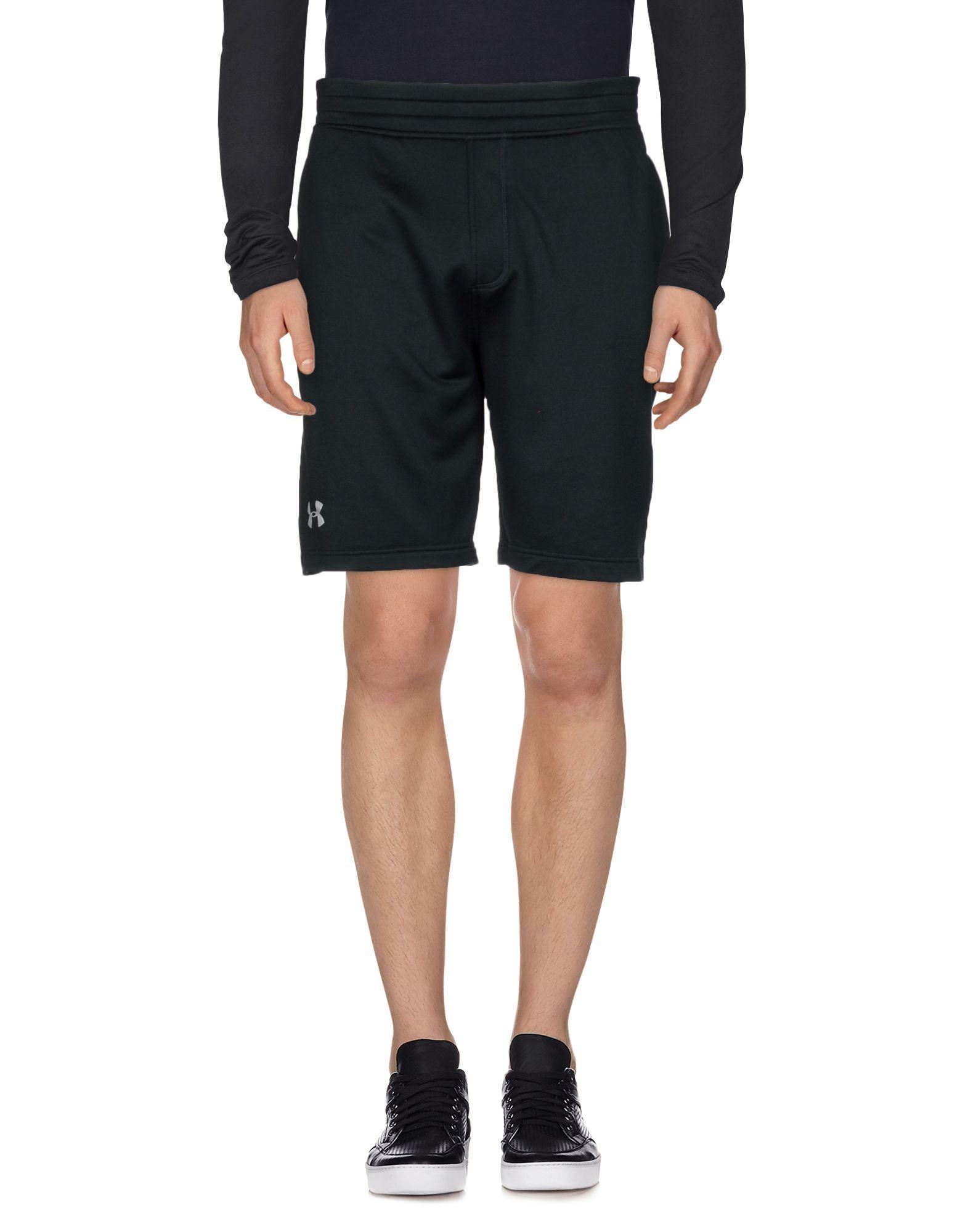 UNDER ARMOUR Бермуды футболка спортивная under armour under armour un001emxrw34