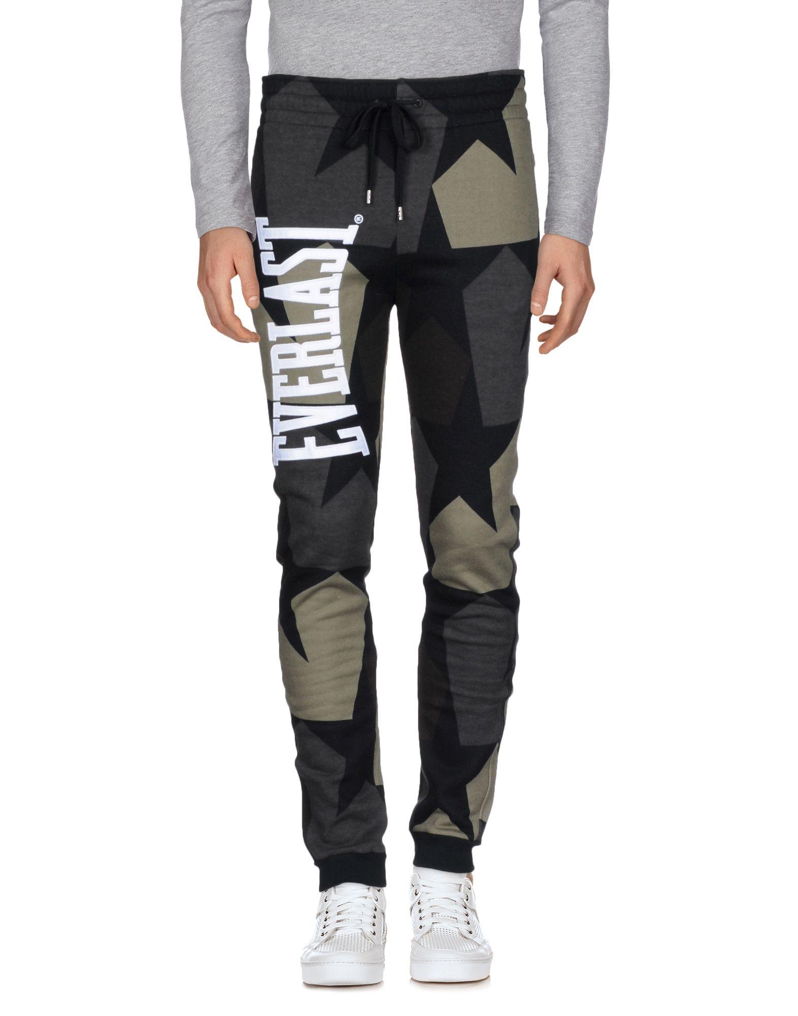 EVERLAST Повседневные брюки брюки спортивные everlast everlast ev001embumx3
