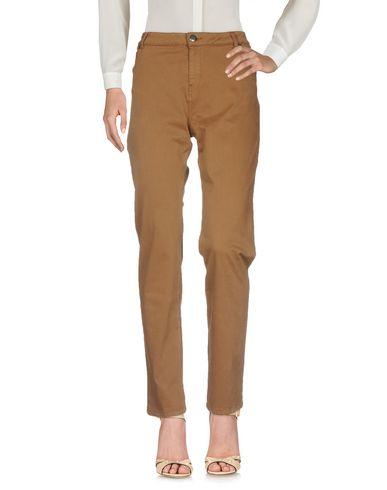 DRESS ADDICT Pantalon femme