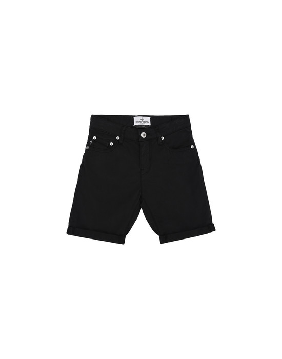 Trousers L0211 STONE ISLAND JUNIOR - 0