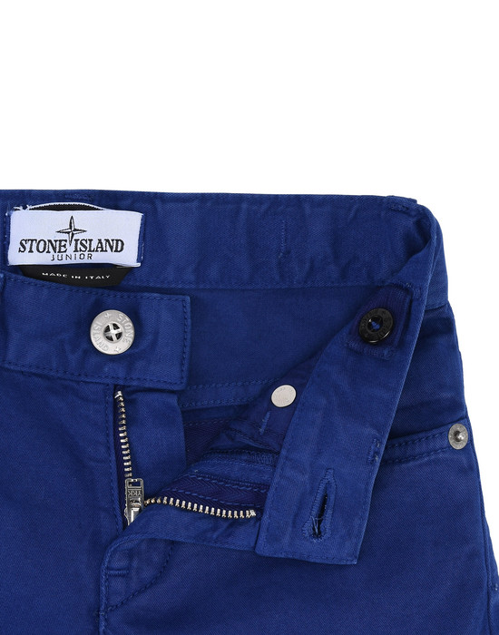 13180621jv - PANTS & JEANS STONE ISLAND JUNIOR