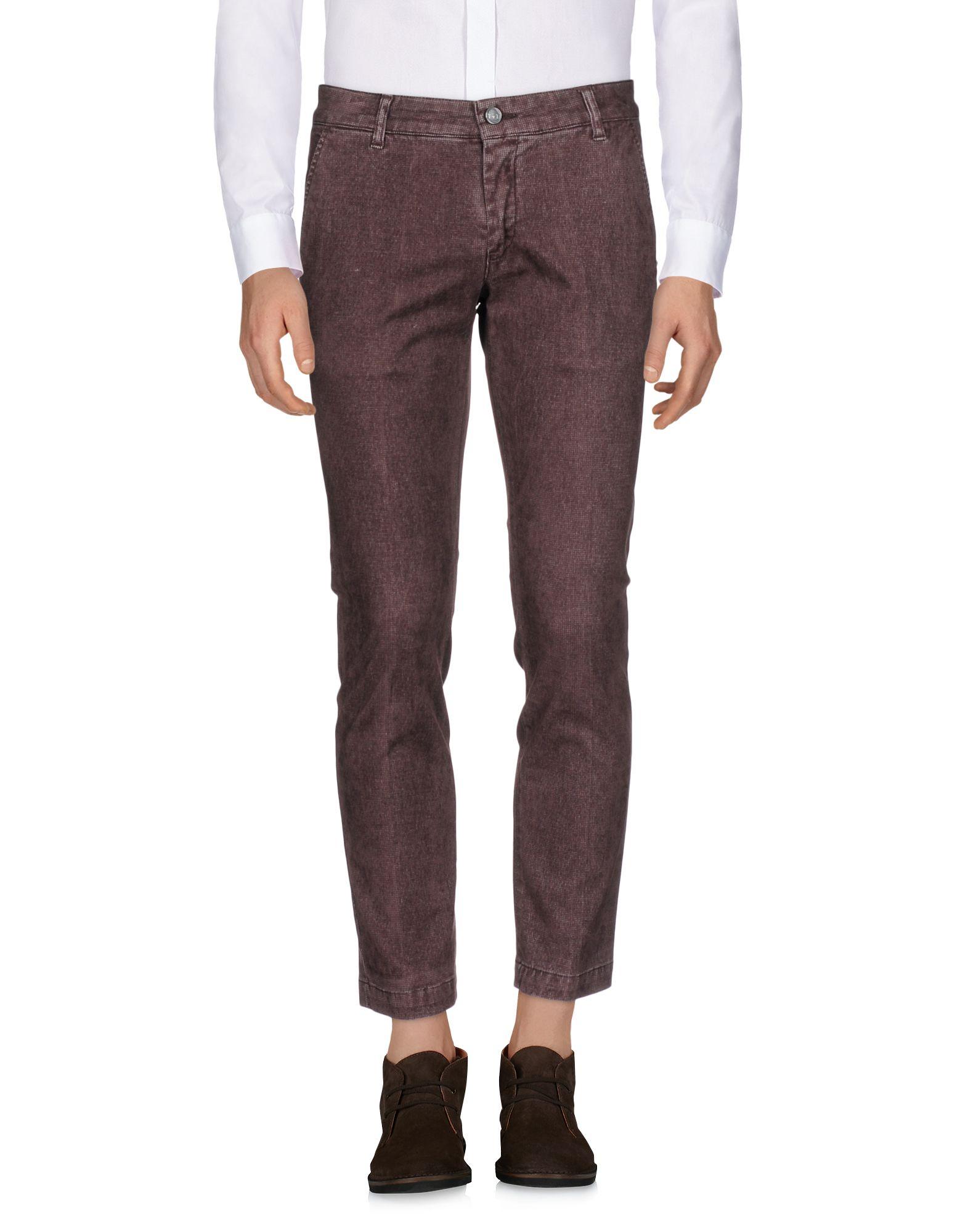 ENTRE AMIS Повседневные брюки