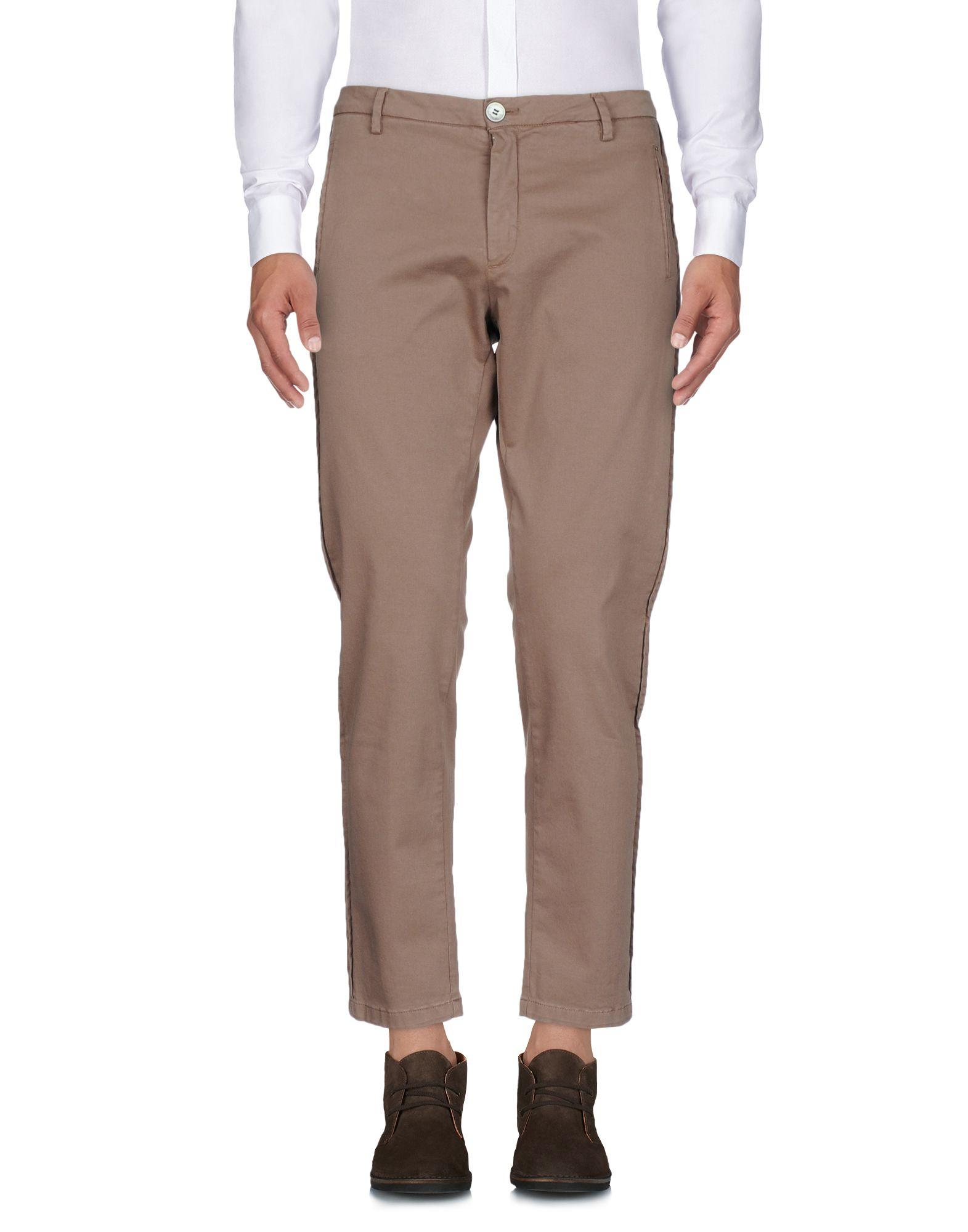 AGLINI Повседневные брюки aglini бермуды
