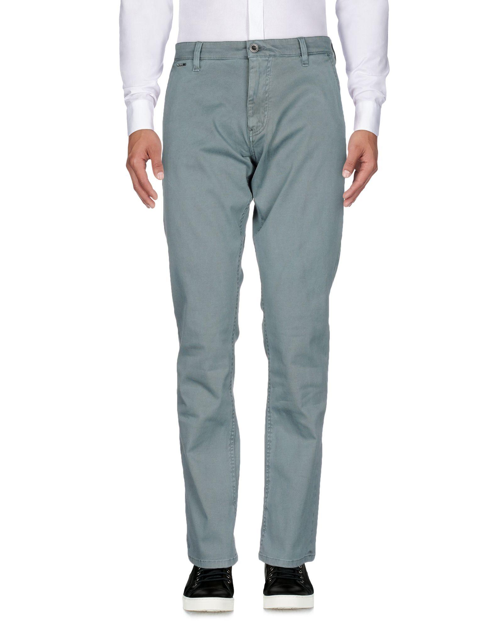 GUESS Повседневные брюки guess siren w0442l2