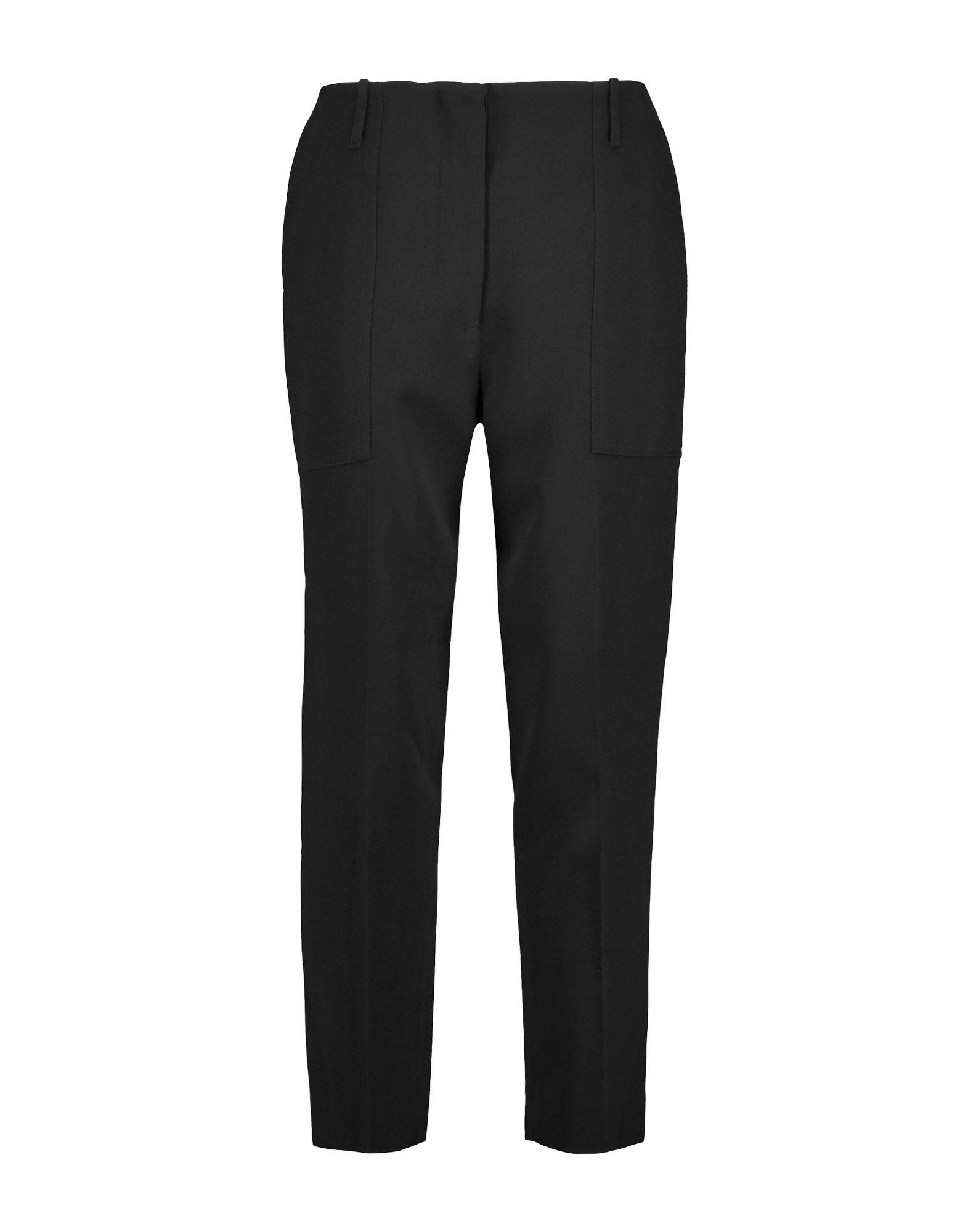 DION LEE Повседневные брюки céline dion bordeaux
