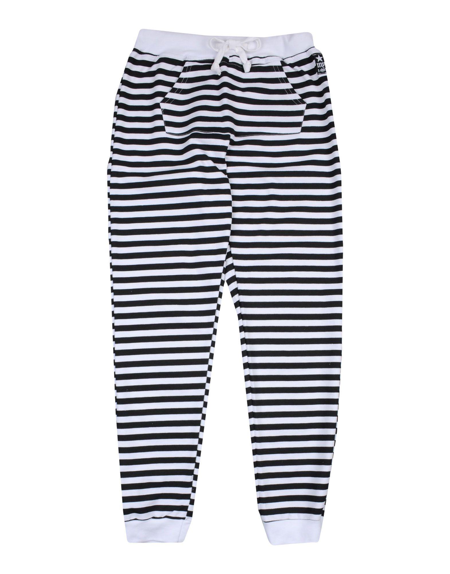купить MY T-SHIRT Повседневные брюки по цене 1050 рублей