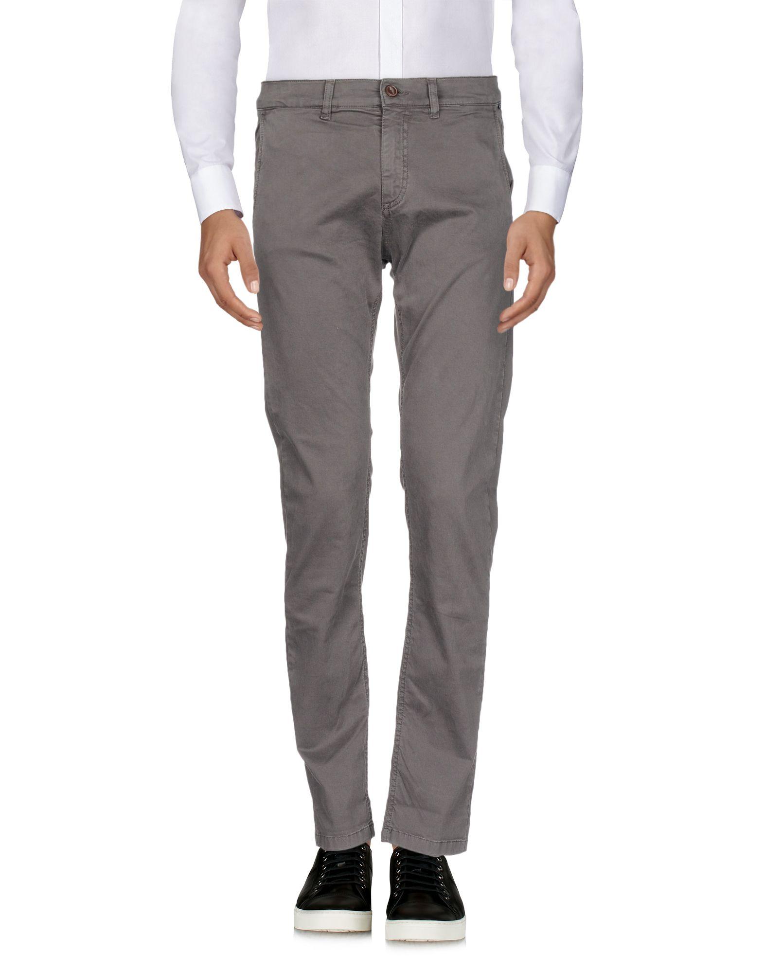 FRANKLIN & MARSHALL Повседневные брюки брюки спортивные franklin