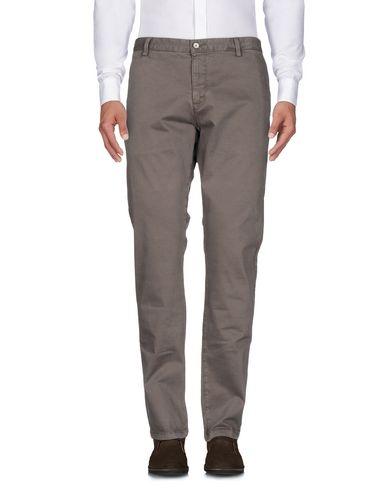 Повседневные брюки от ALV ANDARE LONTANO VIAGGIANDO