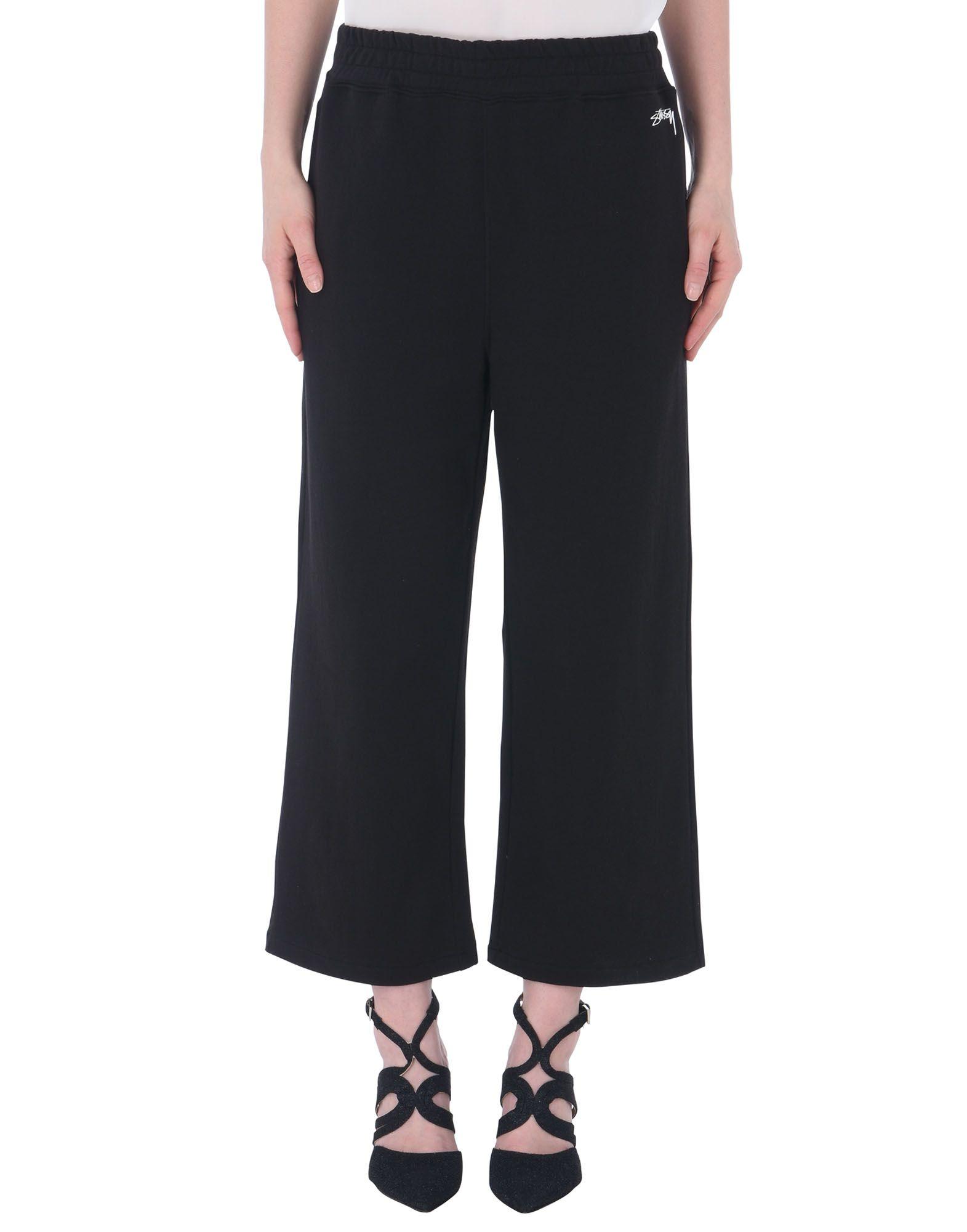 STUSSY Брюки-капри ring брюки капри