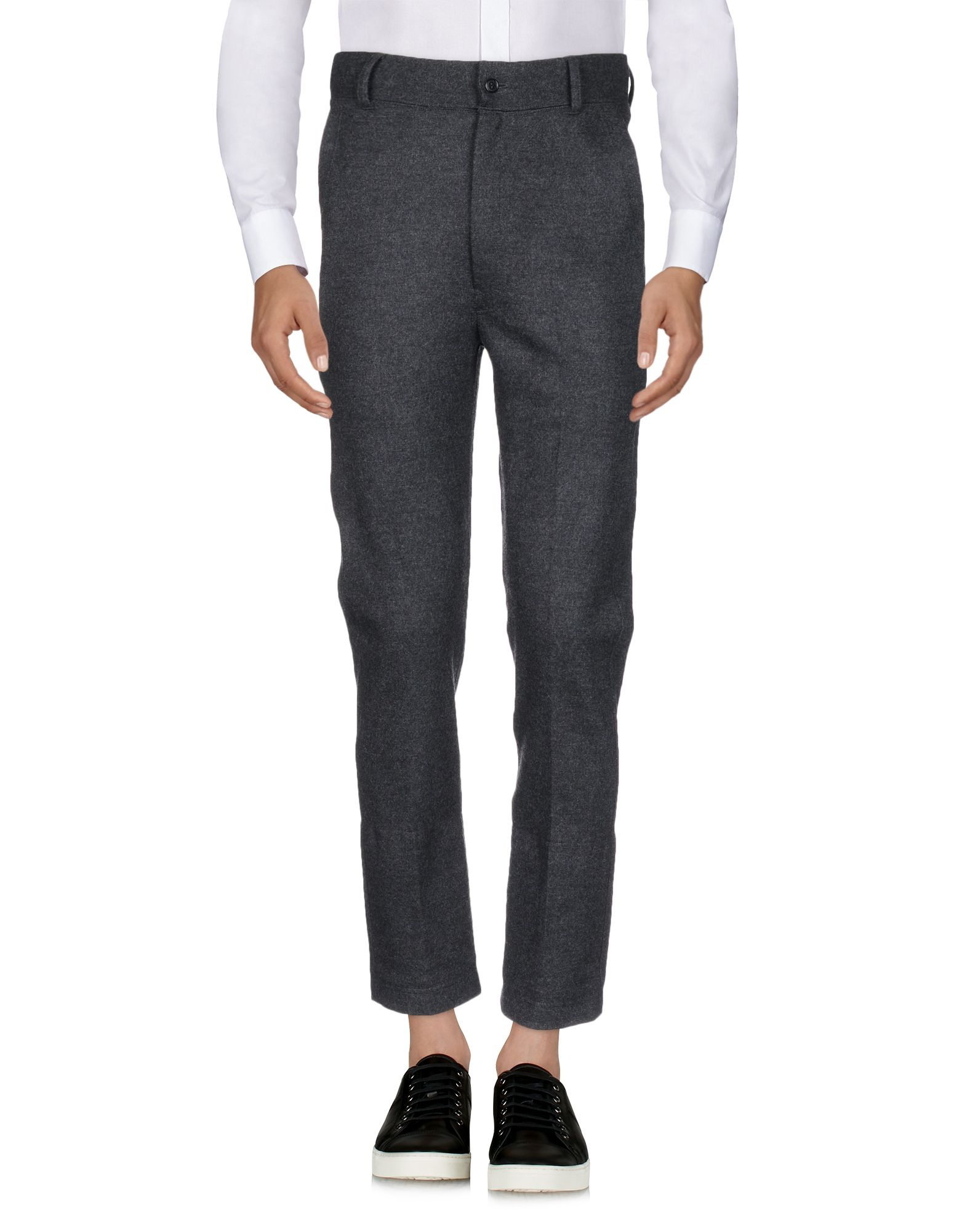 CABANE de ZUCCA Повседневные брюки zucca пальто