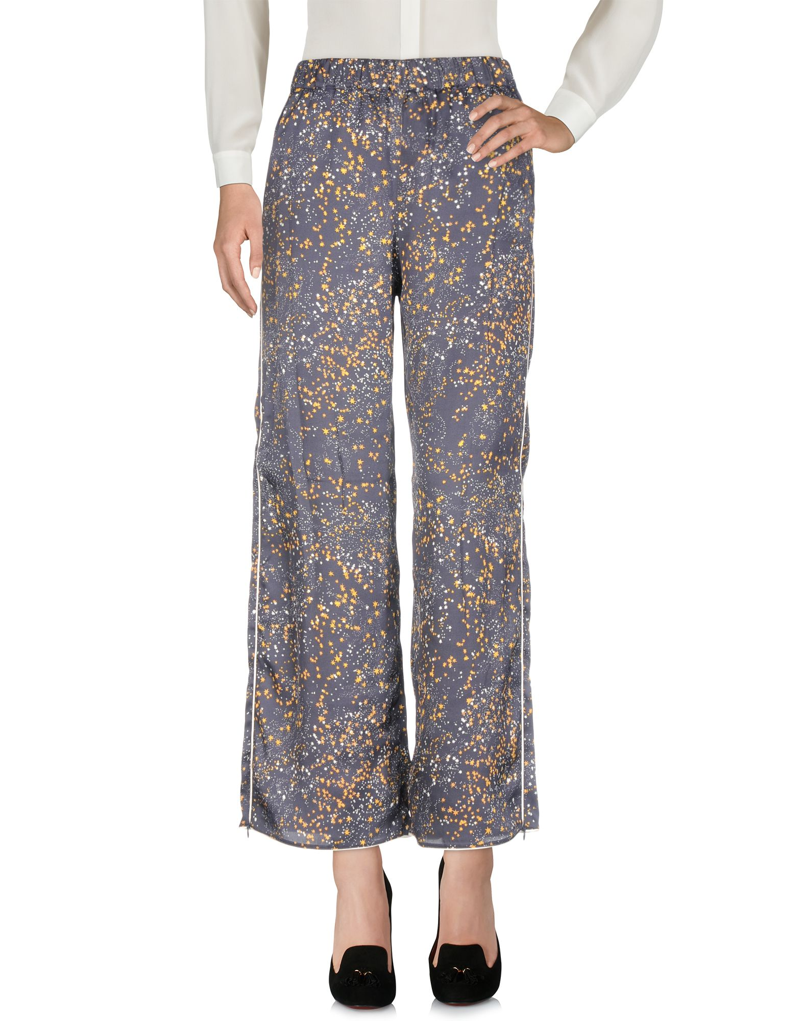 PINKO Повседневные брюки 2017 new designer korea men s jeans slim fit classic denim jeans pants straight trousers leg blue big size 30 34