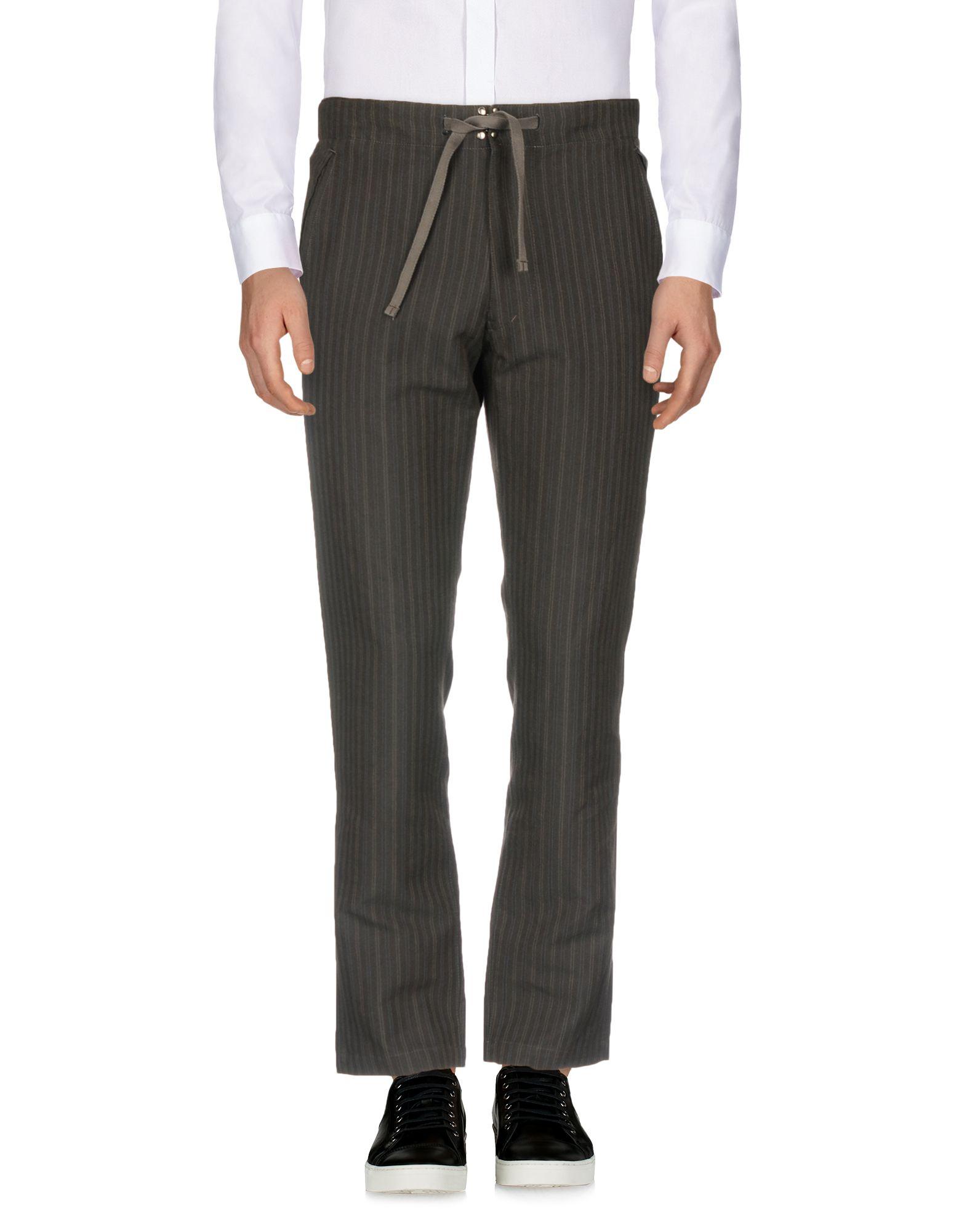 SAGE DE CRÊT Повседневные брюки sage de crêt пиджак