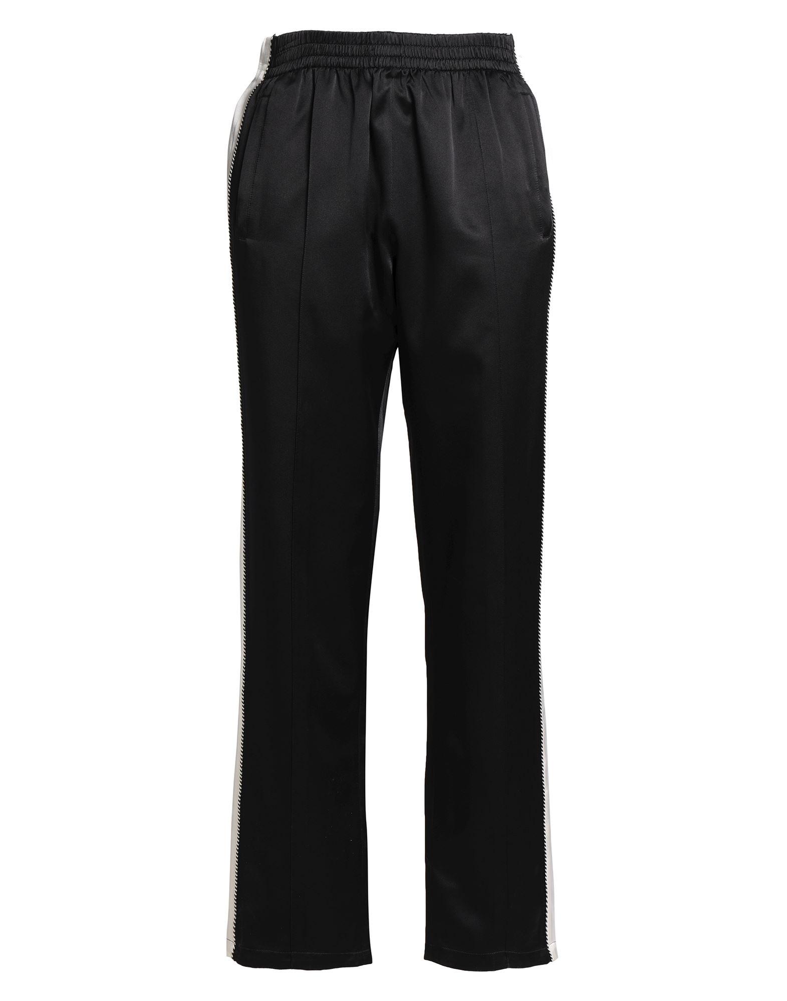 《送料無料》OPENING CEREMONY レディース パンツ ブラック XS シルク 100%