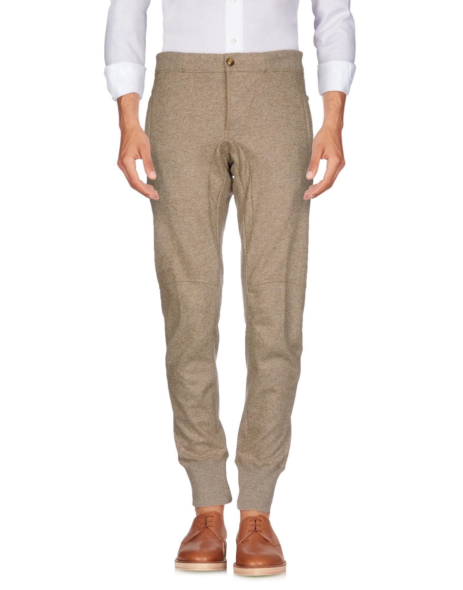 COAST WEBER & AHAUS Повседневные брюки ivory coast