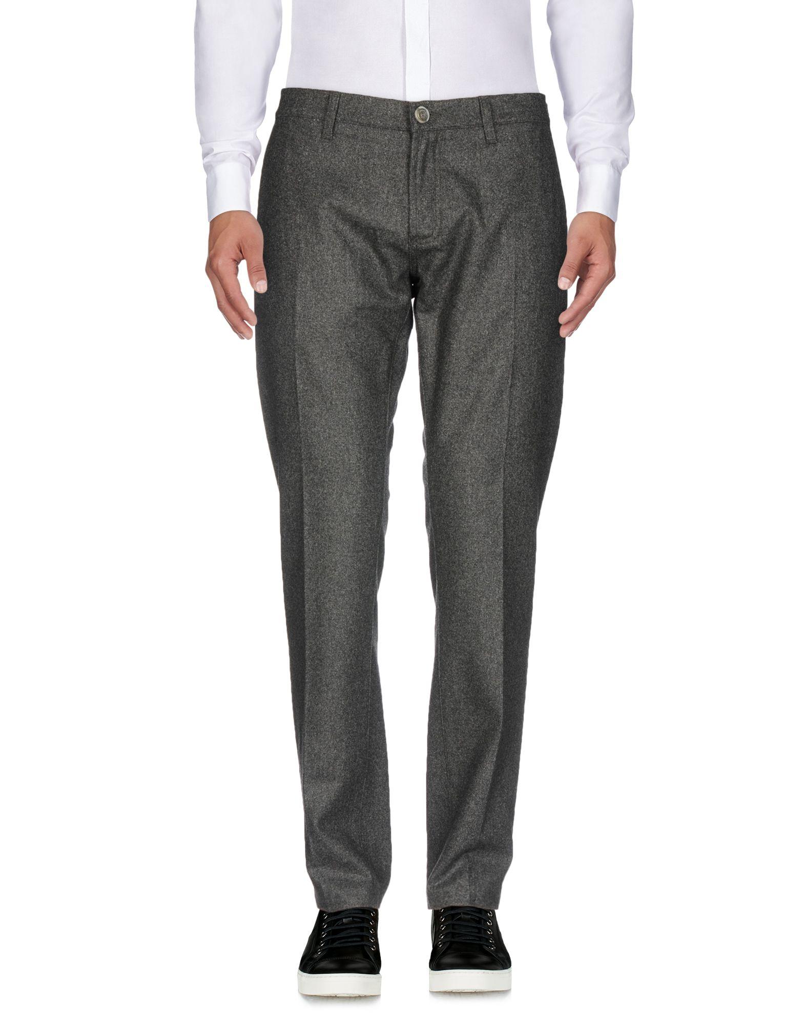 RICHARD JAMES BROWN Повседневные брюки richard james brown повседневные брюки