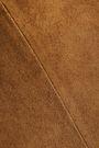 VINCE. Cropped suede slim-leg pants