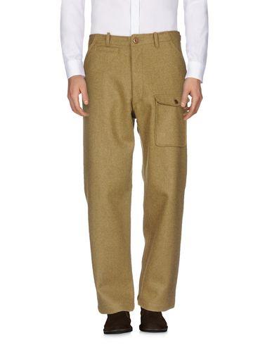 Фото - Повседневные брюки от SCARTI-LAB цвет зеленый-милитари