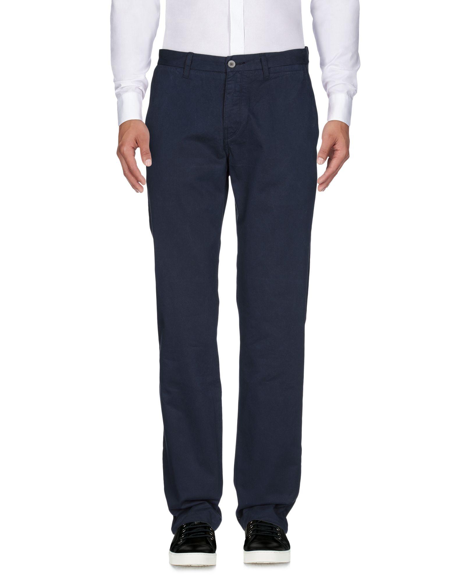 CHINO by BEN SHERMAN Повседневные брюки брюки ucon ricardo chino pant stahl blau s