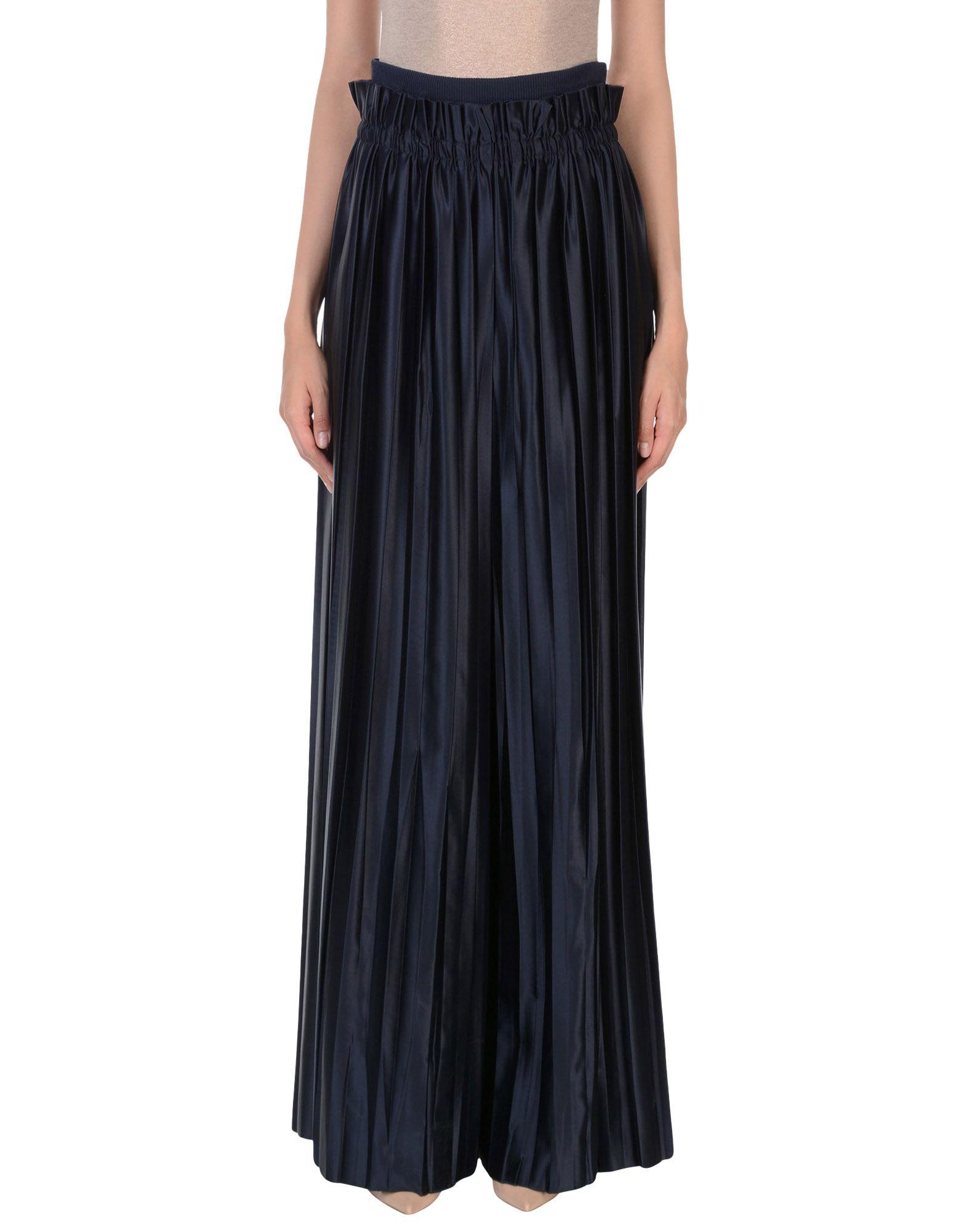 MAISON MARGIELA Длинная юбка