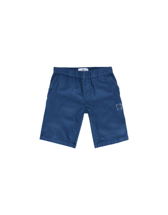 Bermuda shorts L0704 STONE ISLAND JUNIOR - 0