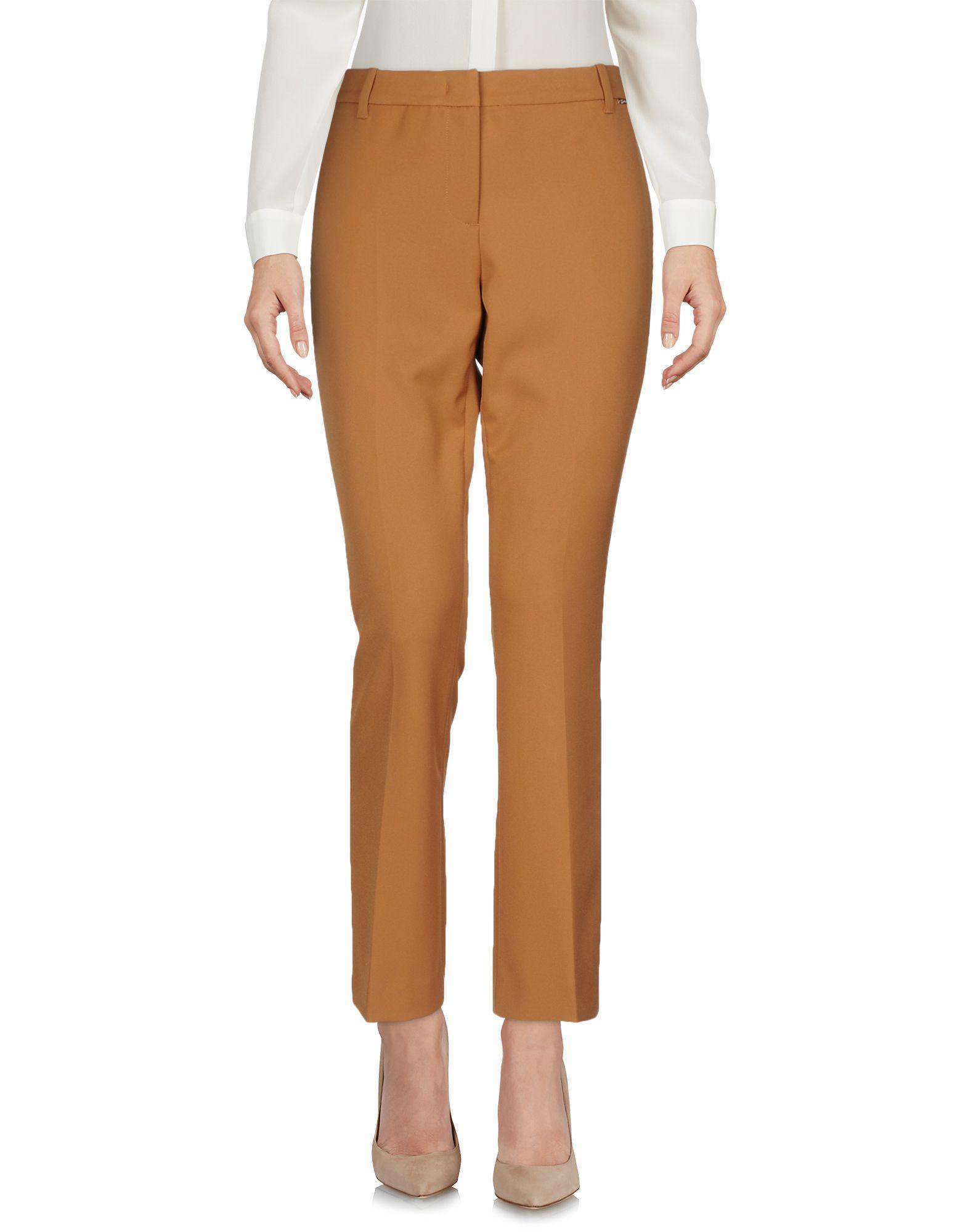 LIU •JO Повседневные брюки пуловер liu jo 8 марта женщинам