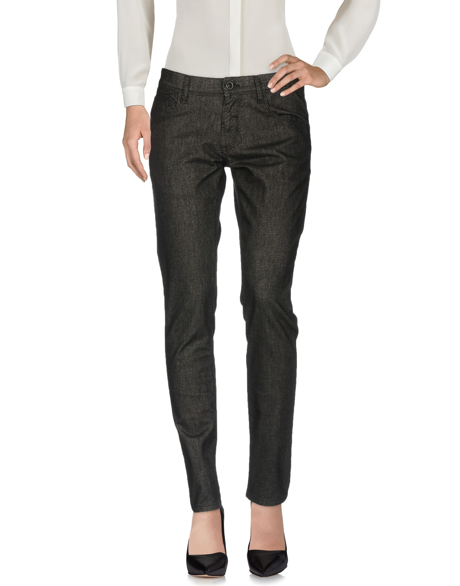 ANTONY MORATO Casual Pants in Steel Grey