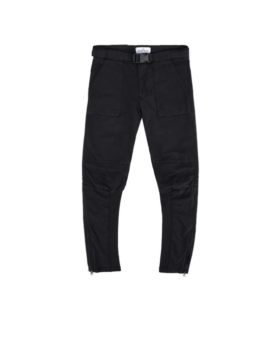 Pantalon 30611 STONE ISLAND JUNIOR - 0