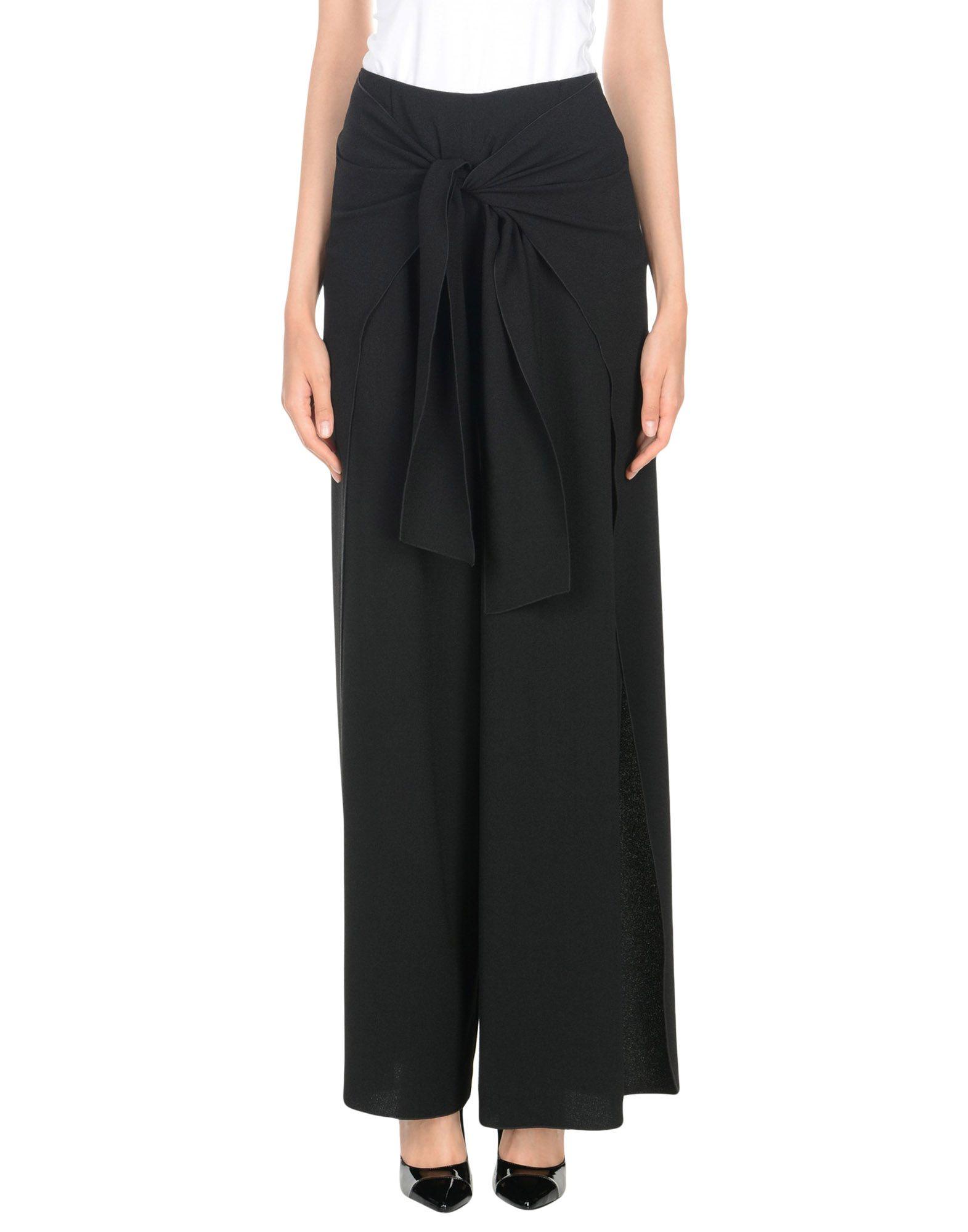 X'S MILANO Повседневные брюки цена 2017