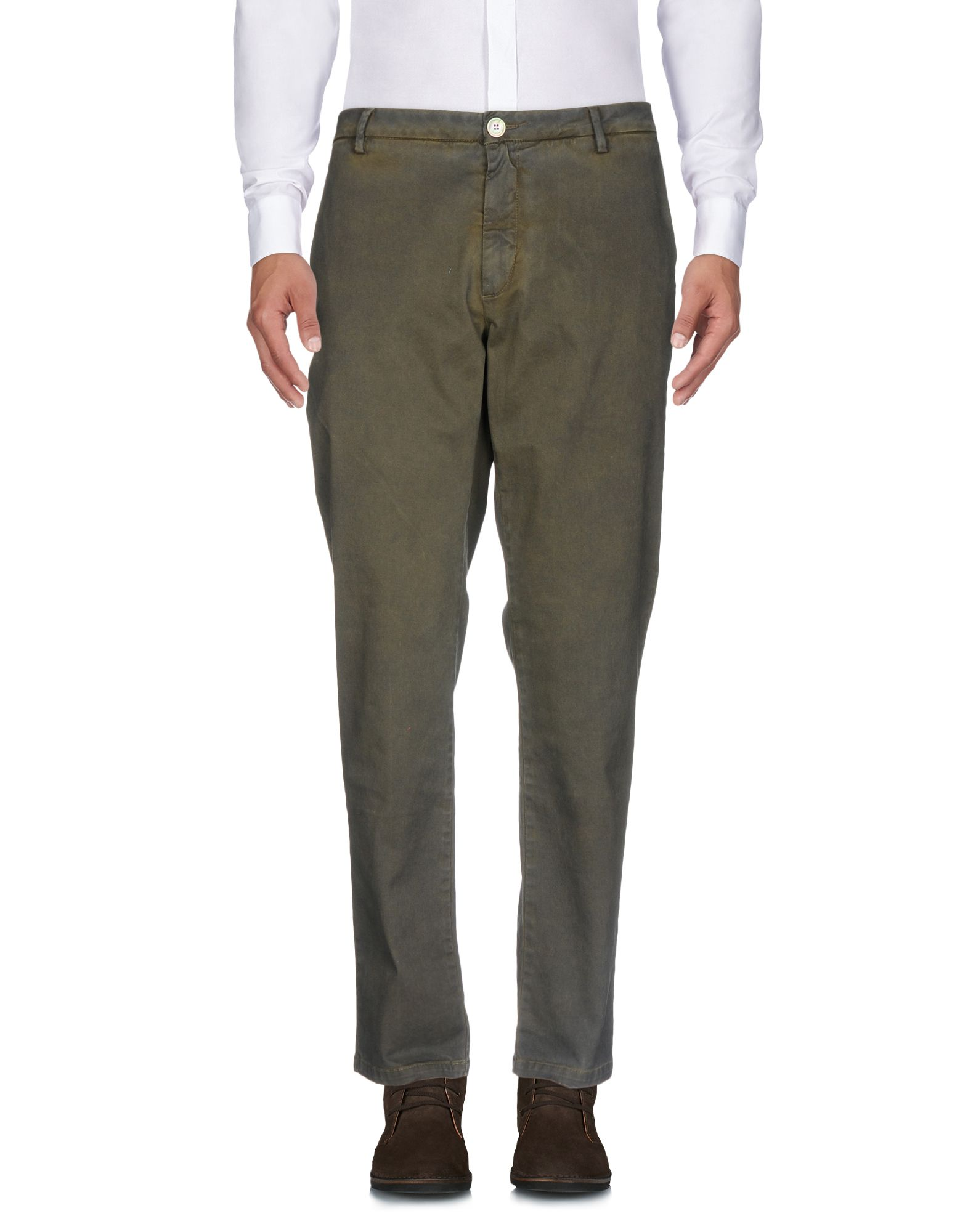 AGLINI Повседневные брюки брюки gepur gepur mp002xw1hecg