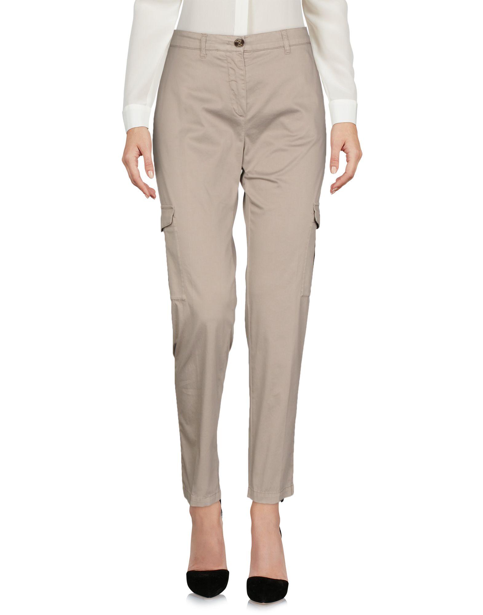 ELEVENTY Повседневные брюки