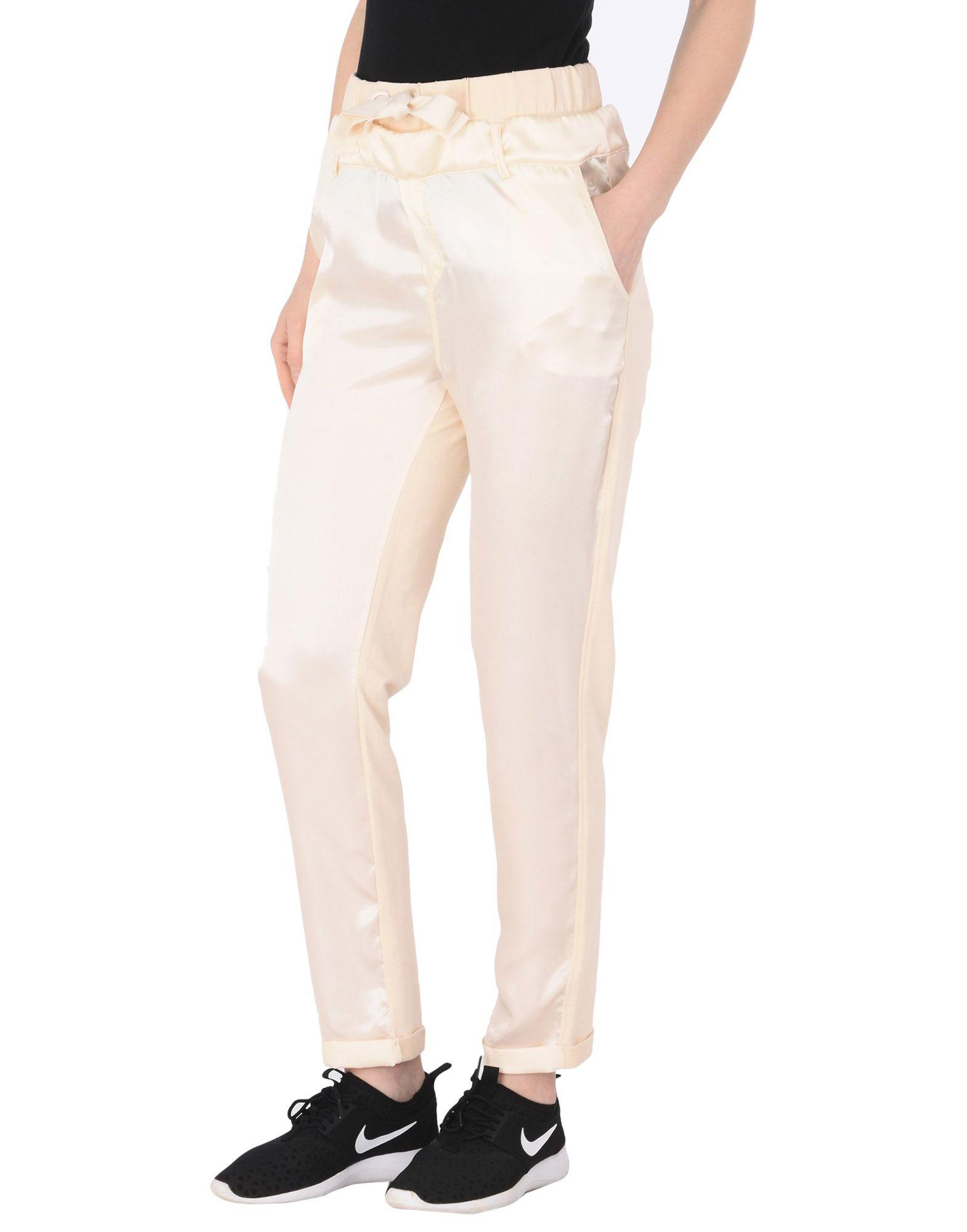 DIMENSIONE DANZA Повседневные брюки капри dimensione danza dimensione danza di586ewqay54