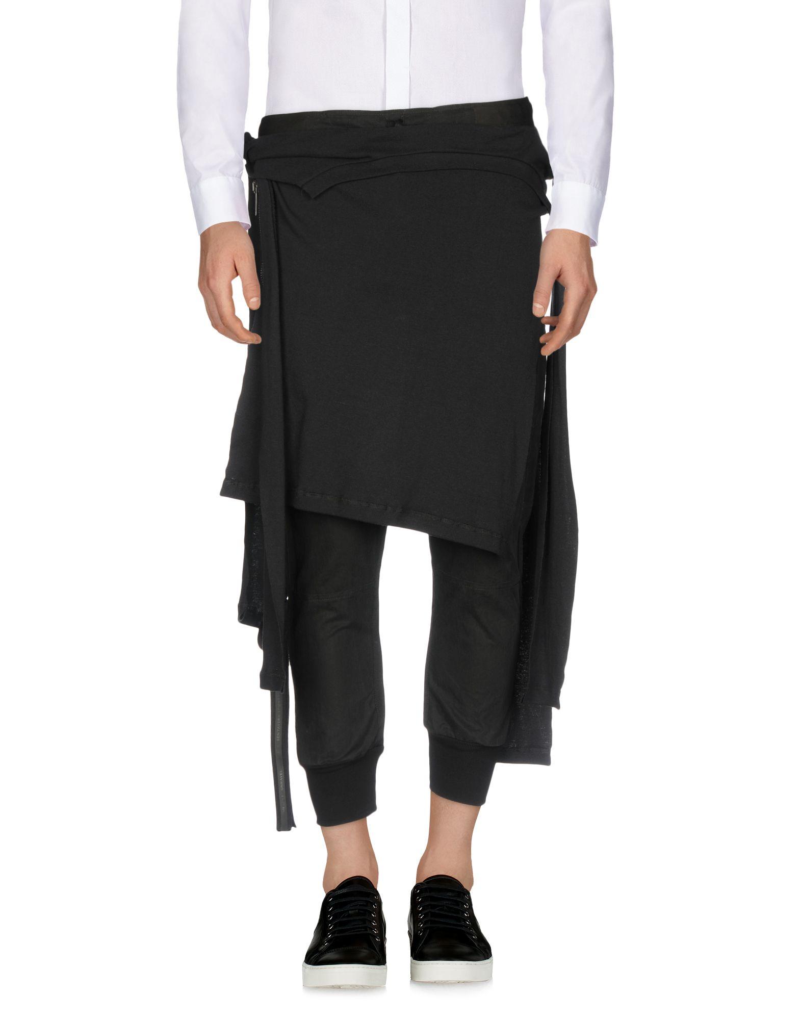 BEN TAVERNITI™ UNRAVEL PROJECT Повседневные брюки ben taverniti™ unravel project повседневные брюки