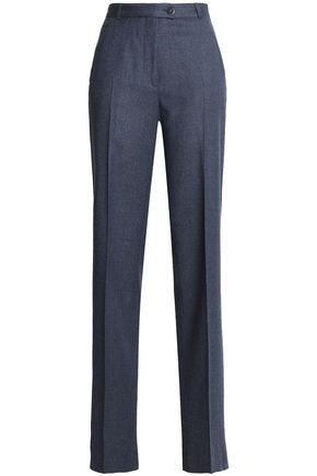 VANESSA SEWARD Édouard virgin wool straight-leg pants