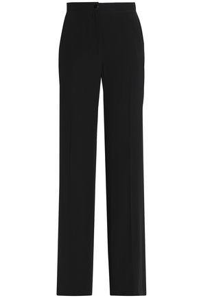 VANESSA SEWARD Silk wide-leg pants