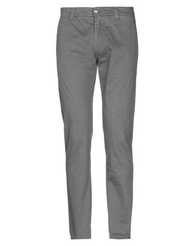 Фото - Повседневные брюки от NICWAVE свинцово-серого цвета