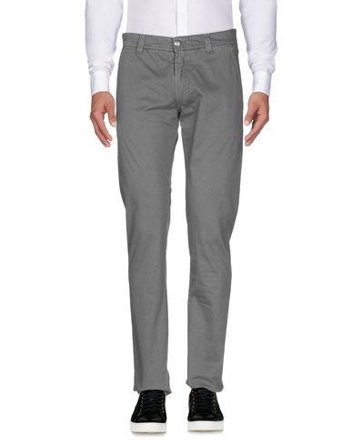 Фото 2 - Повседневные брюки от NICWAVE свинцово-серого цвета