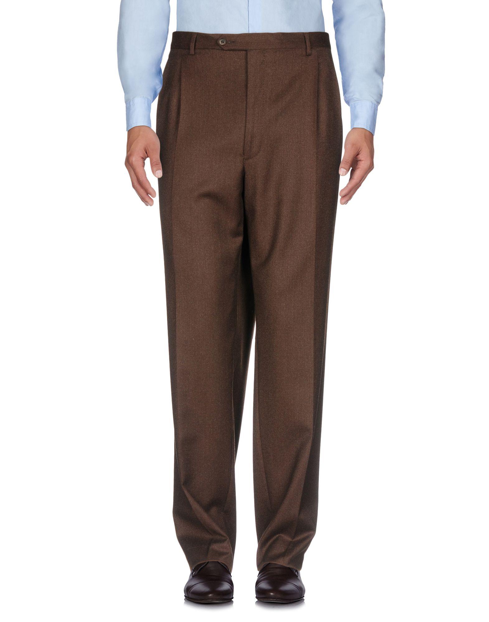 где купить PAL ZILERI Повседневные брюки по лучшей цене